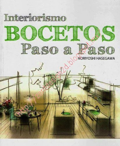 Dise o de interiores dibujo bocetos pinterest for Diseno de interiores pdf