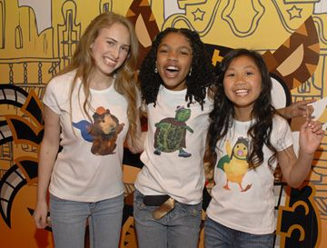 Voices Of Wonder Pets Welcomes Cast Of Nickelodeon S The Wonder Pets On Sunday Oct 4 Book Festival California Beach Wonder Pets