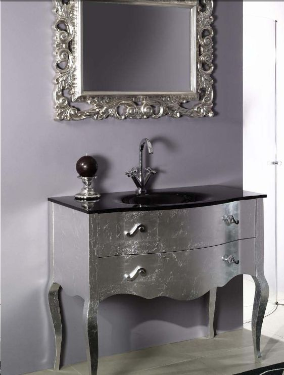 Pictures In Gallery  New Bathroom Vanities to Wet Your Appetite