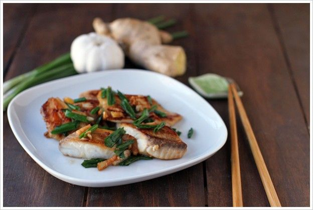 15 Tilapia Recipes you Gotta Try! | Babble