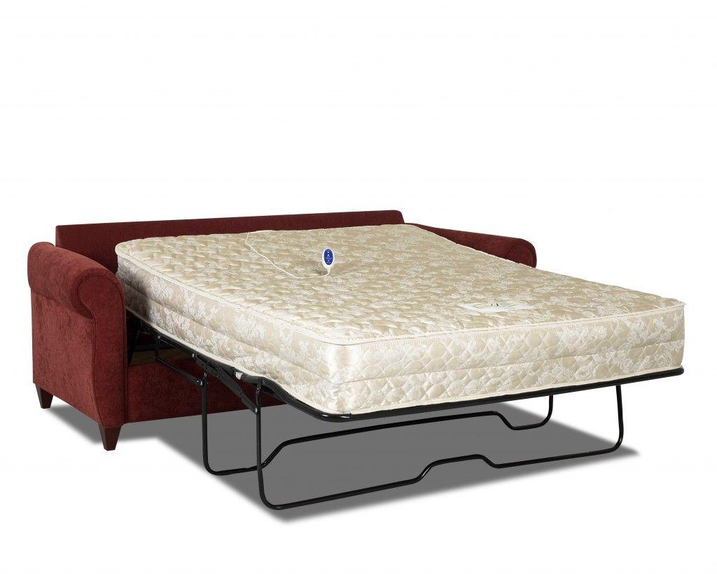 Sofa Sleeper Mattress u Air Dream Inflatable u Purchased Separately The Sofa Bed Company