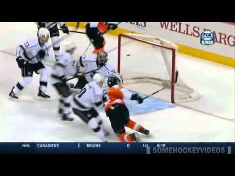 Hilarious Hockey Bloopers 2013 14 Nhl Season Hockey Humor Nhl Season Funny Sports Videos