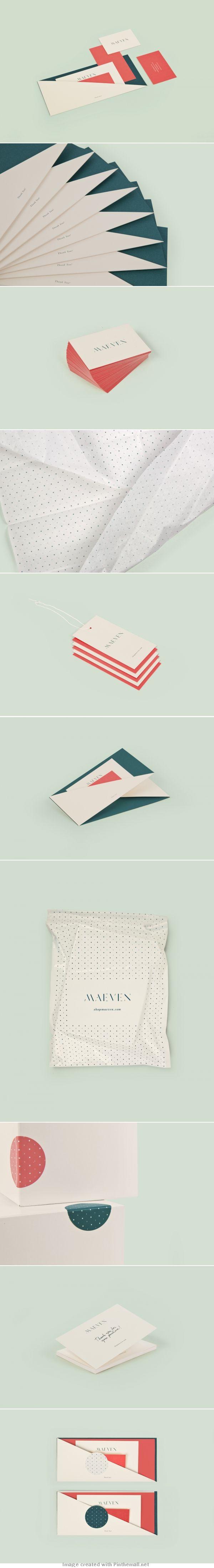 logo corporate branding visual graphic identity kraft paper design