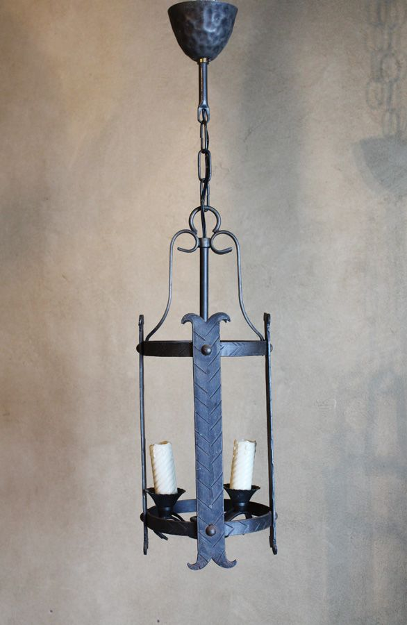 French country wrought iron lantern pendant 65000 antique french french country wrought iron lantern pendant 65000 antique french chandeliers wall sconces european lighting home decor aloadofball Gallery