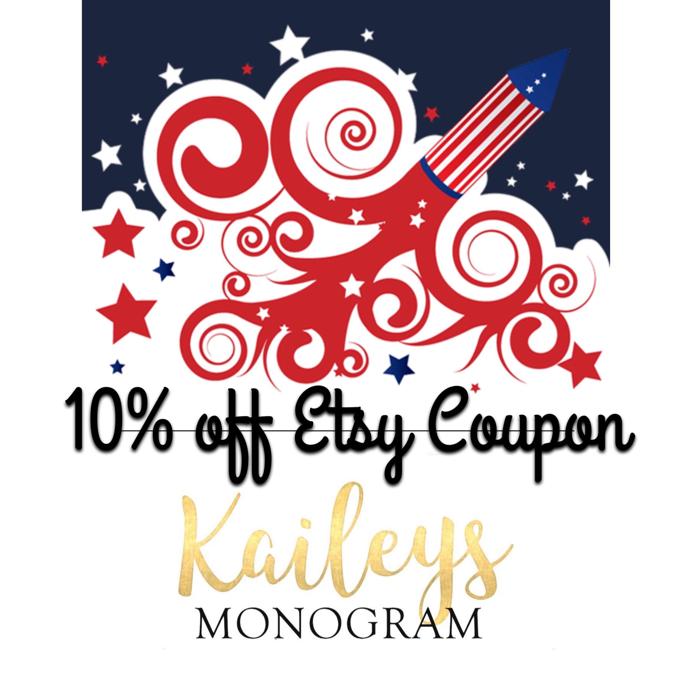 Pin On Etsy Monogram Gifts Kaileys Monogram Shop