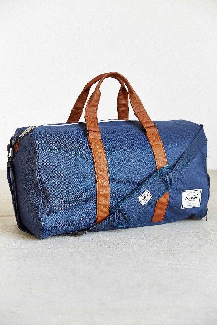 694ef7a81f Herschel Supply Co. Novel Weekender Bag - Urban Outfitters