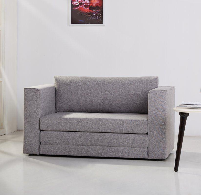 Groovy Watonga Loveseat Bed Sleeper In 2019 Loveseats Sofa Forskolin Free Trial Chair Design Images Forskolin Free Trialorg