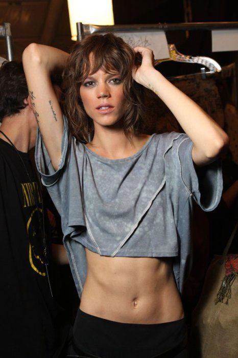 Fashion Starvation | Skinny models, Freja beha erichsen, Model