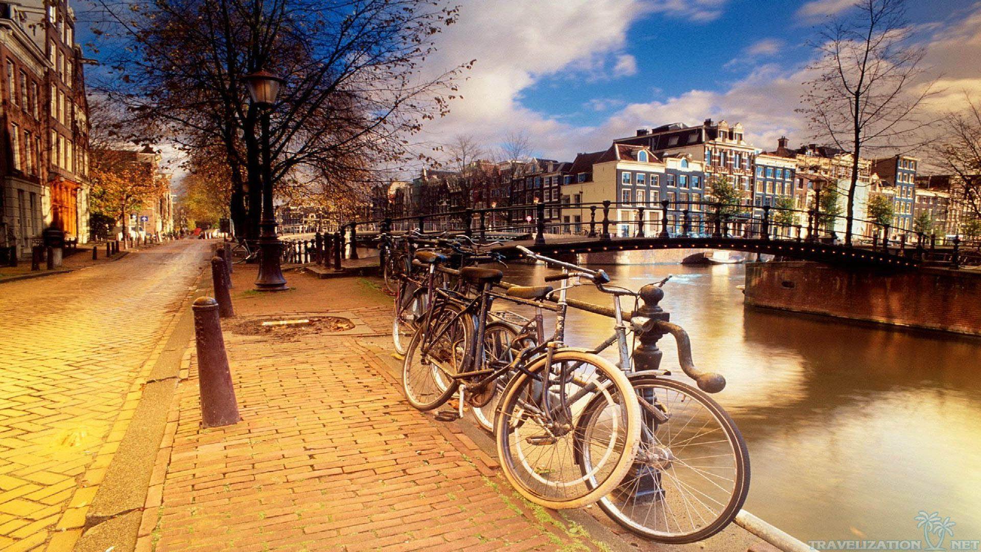 Amsterdam The Netherlands Amsterdam The