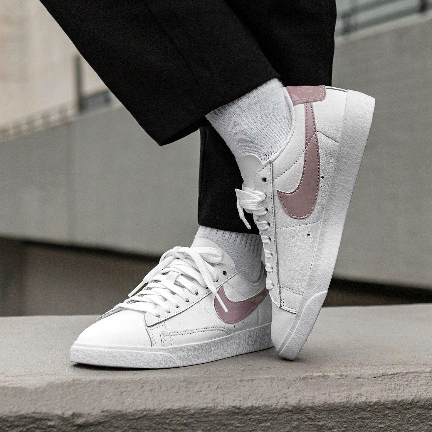 Nike Blazer Low   Nike blazer, Nike, Casual sneakers