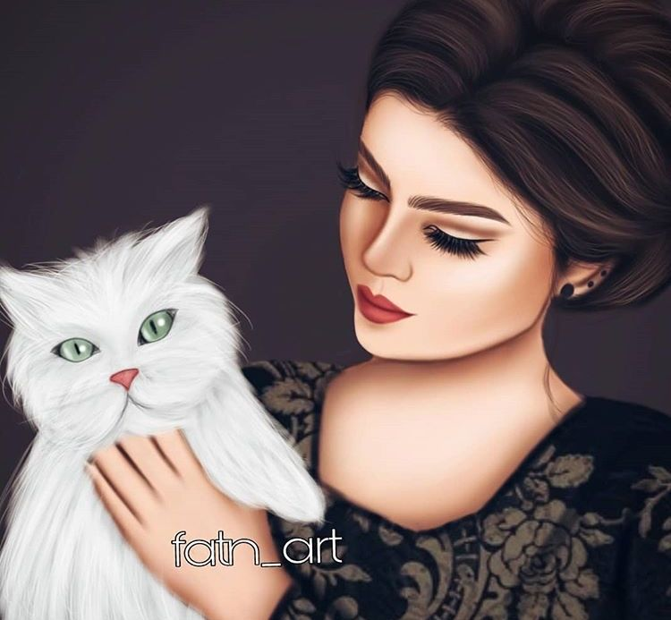 Pin By Masrufa Chowdhury On Girl M Cute Sketches Girly M Girly Art