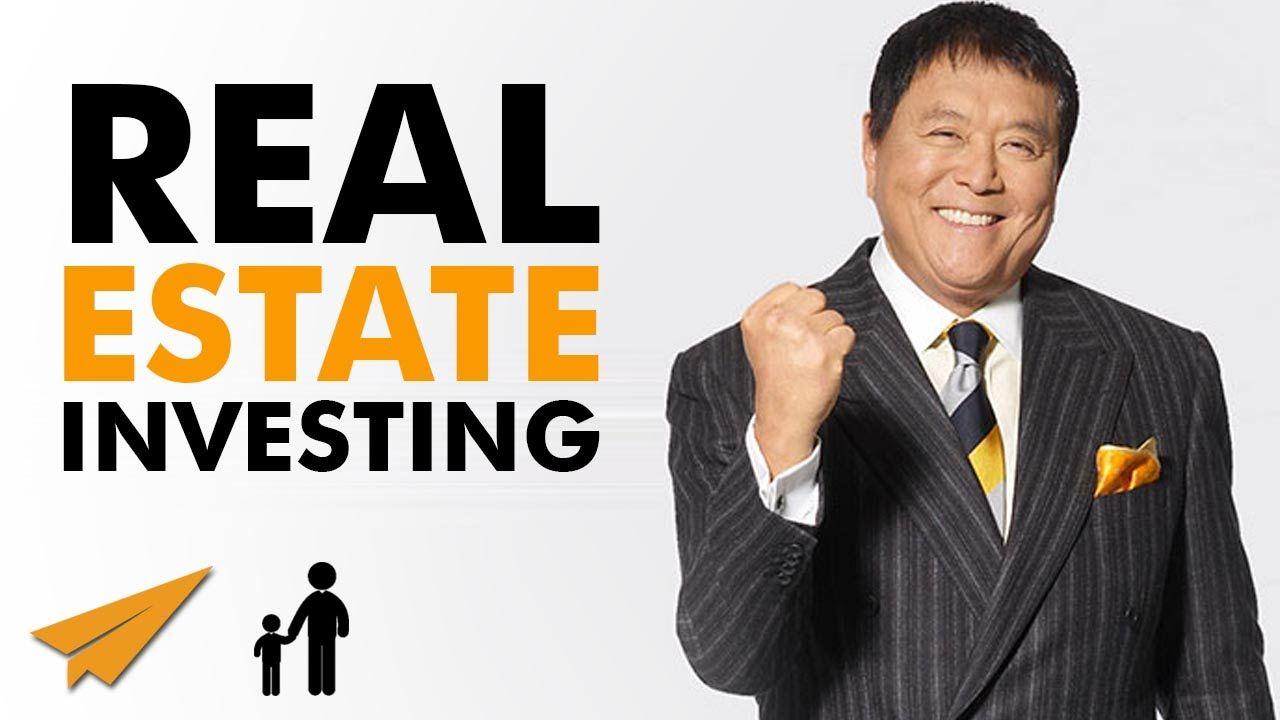 Robert Kiyosaki Real Estate Investing MentorMeRobert