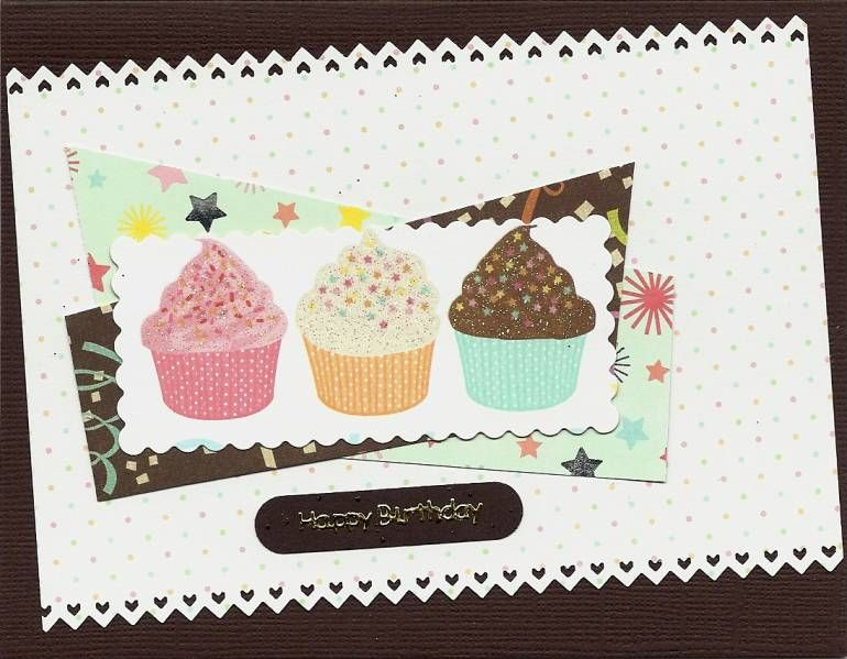 quick childs birthday card 2cards4joy  cards and