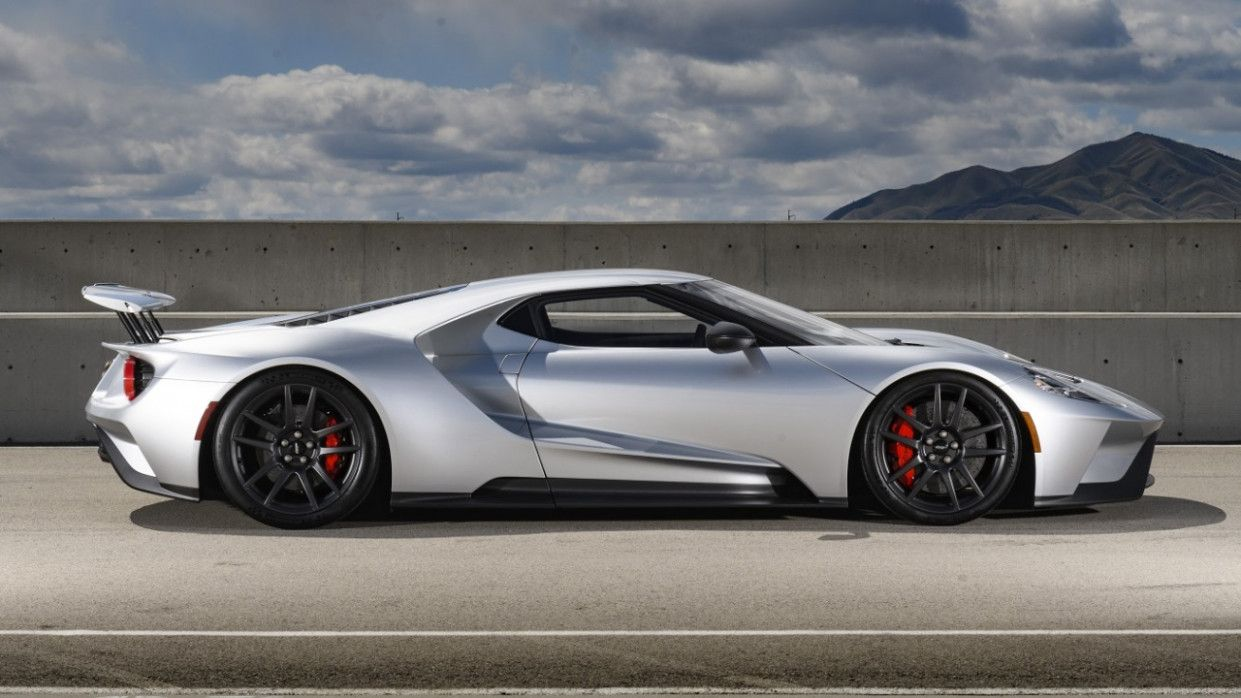2020 Ford Gt Supercar Prices In 2020 Ford Gt Super Cars Super Fast Cars