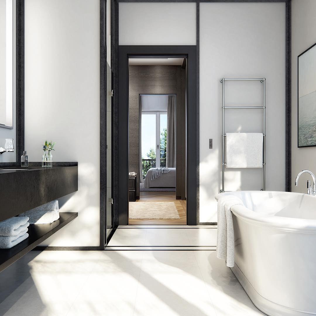 Badezimmer wei er marmor eisenzahnstra e 1 berlin for Badezimmer berlin