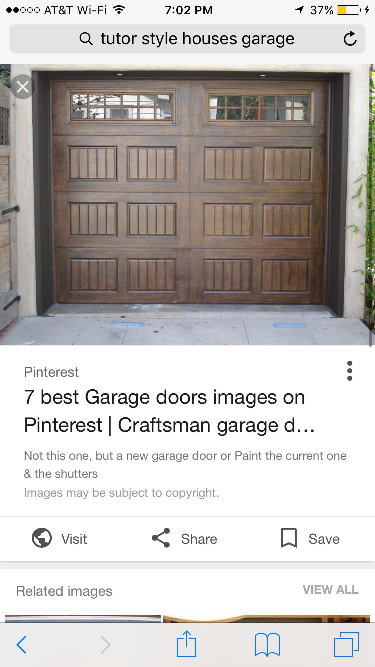 Pin By Todd Miller On Garage Ideas Best Garage Doors Door Images Shutter Images