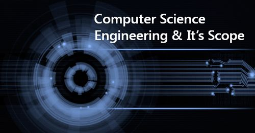 B Tech in Computer Science and Engineering (CSE) Course