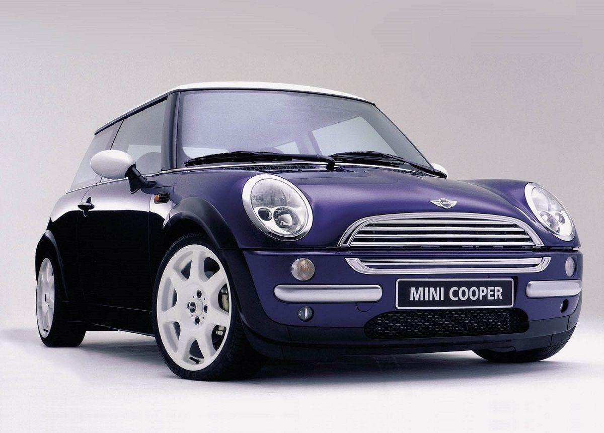 Mini Cooper Best Used Cars Under 5000 Dollars Mini