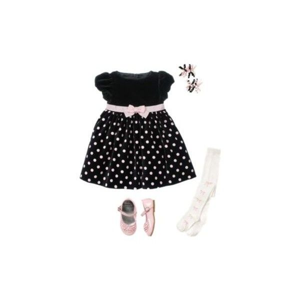 Gymboree - Trés Fabulous 9/27/10 ❤ liked on Polyvore featuring baby