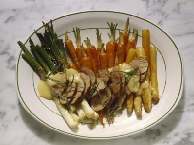 C mo cocinar zanahorias al vapor en el microondas for Cocinar vapor microondas