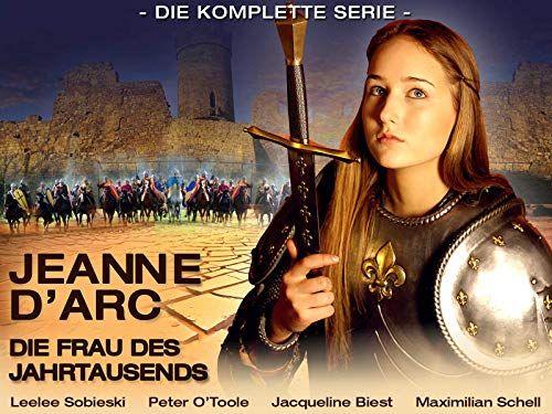 Jeanne DArc Die Frau Des Jahrtausends Streamcloud