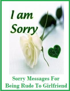 i am sorry gifts for girlfriend