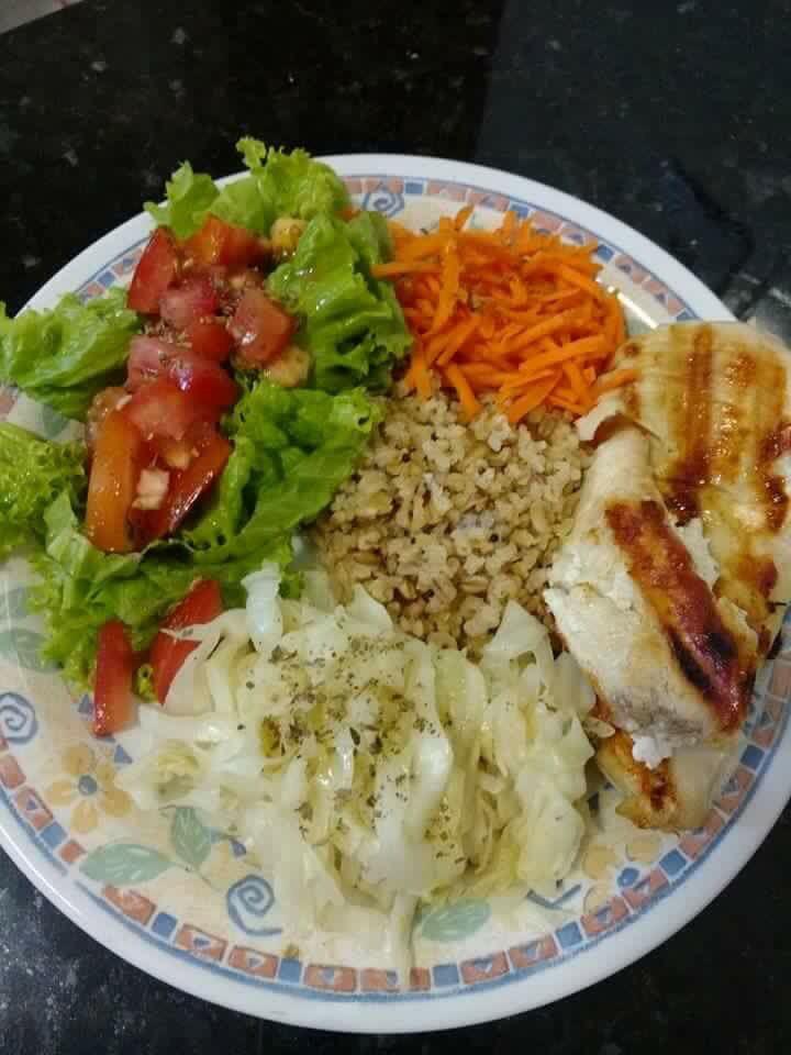 68 mejores imágenes de Recetas de dietas | Healthy eating ...