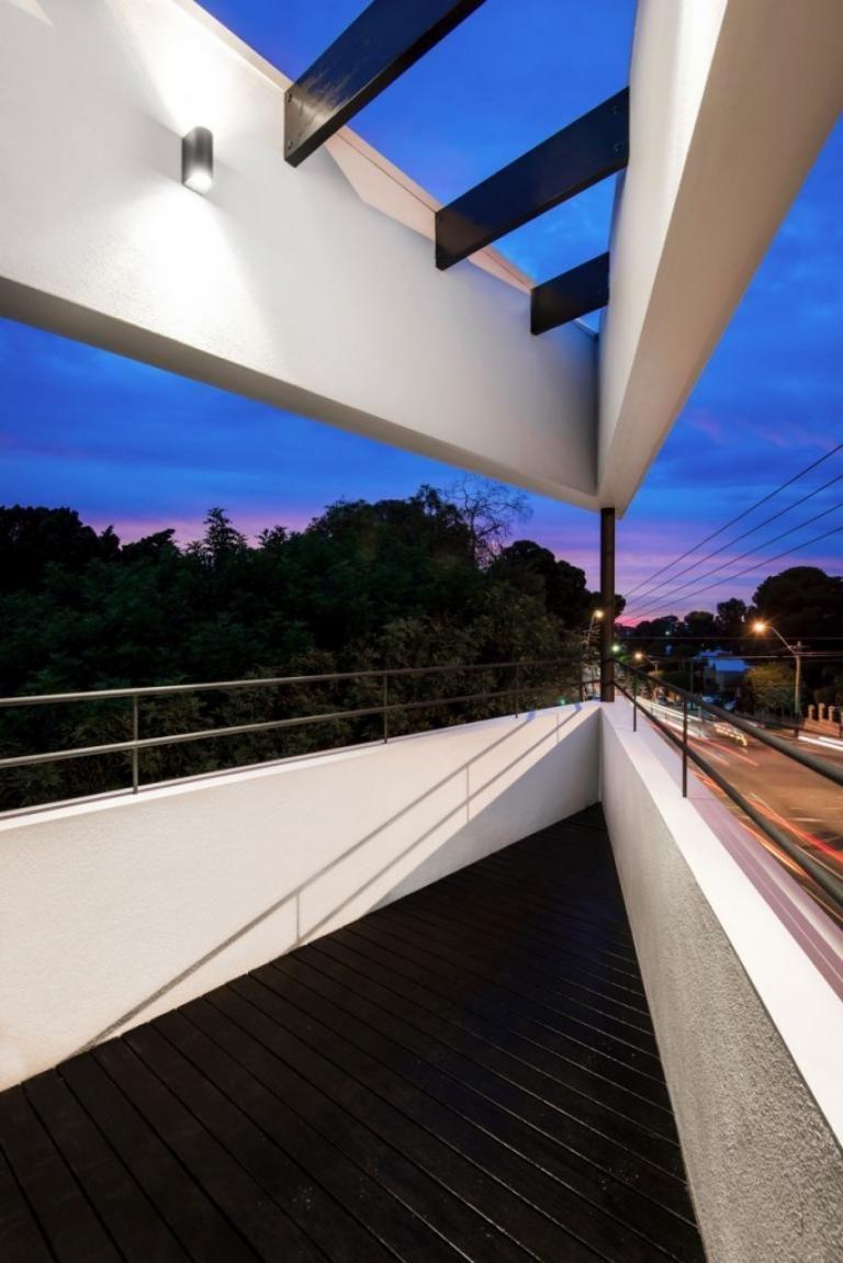 Mount Lawley House By Robeson Architects Desain Minimalis Desain Dapur