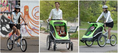 17 Best images about Bikecab on Pinterest | Prams, Electric and ...