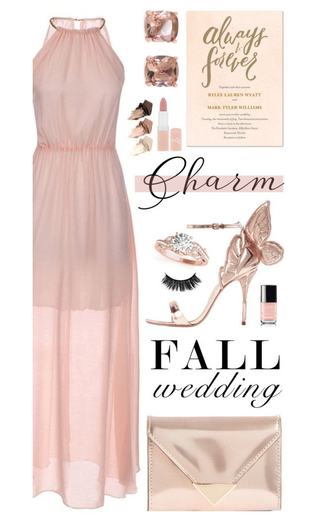 Fall Wedding Me!\