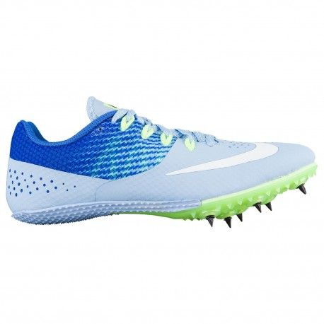 online store d9284 c1cd1 Nike Zoom Rival S 8 - Girls Grade SchoolBring high-speed power to your  next sprint event in the Nike Zoom Rival S Designed for hurdles, and the  long jump.