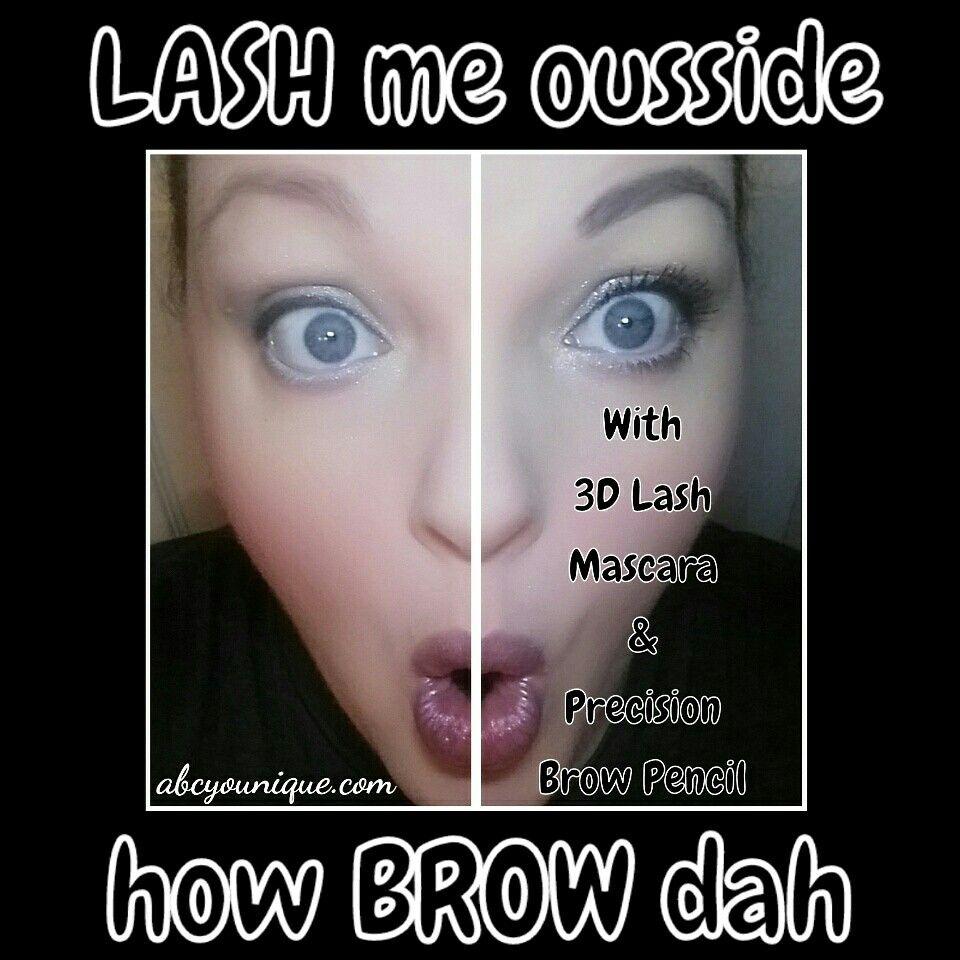 I couldn't resist!  😂#cashmeoussidehowboutdah #cashmeoutsidehowboutdat #lashmeoussidehowbrowdah #lashes #brows #makeup #drphil #meme #younique #abcyounique