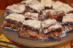 """TPW """"Knock You Naked Brownies""""  They are THAT good....really...."""