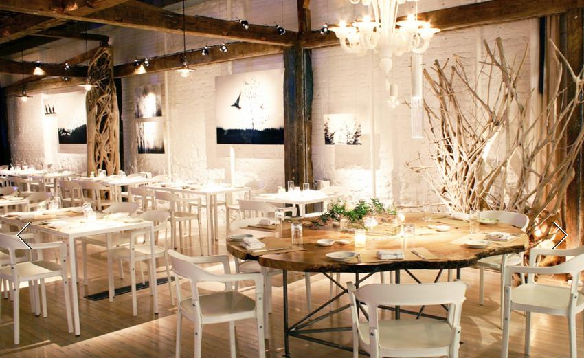 Abc Kitchen Interieur De Restaurant Restaurant New York Decoration