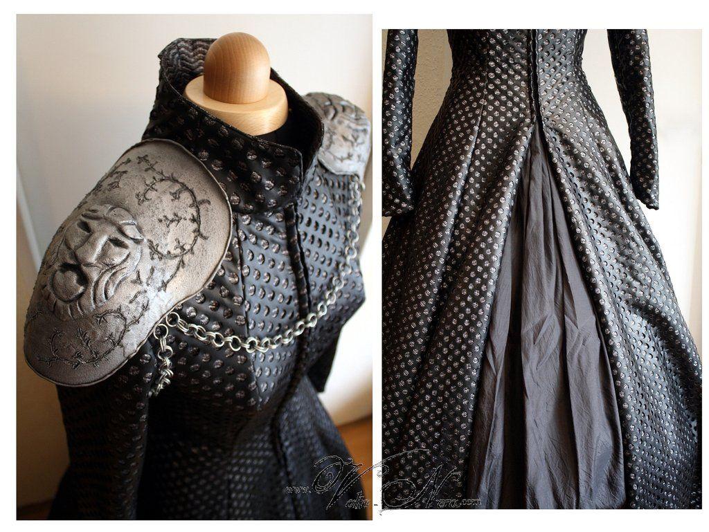 Cersi Sports Brand Inspired Game of Thrones Mens Vest