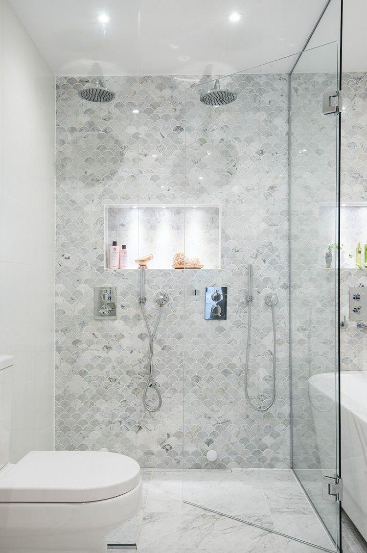 Modern Und Luxurios 40 Bilder Und Ideen Fur Marmor Im Badezimmer