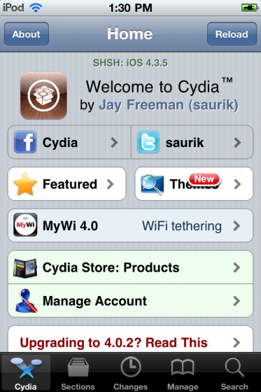 How To Find Your Cydia Account Number Unlock iphone