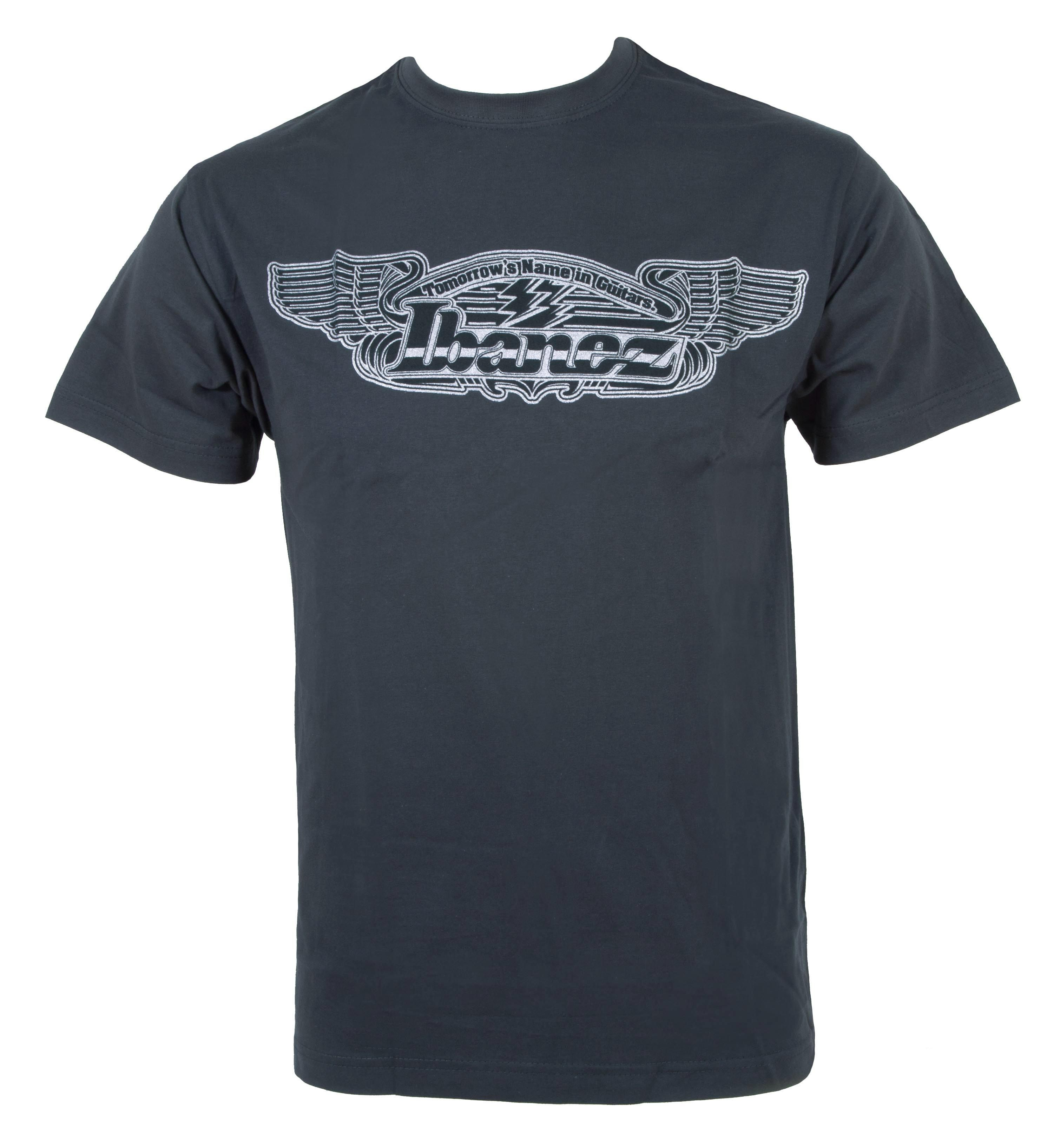 Ibanez, Ibanez Merchandise, Merchandise, Ibanez T-Shirt, T-Shirt, Meinlshop, Meinl Shop, Modellnummer: IT209