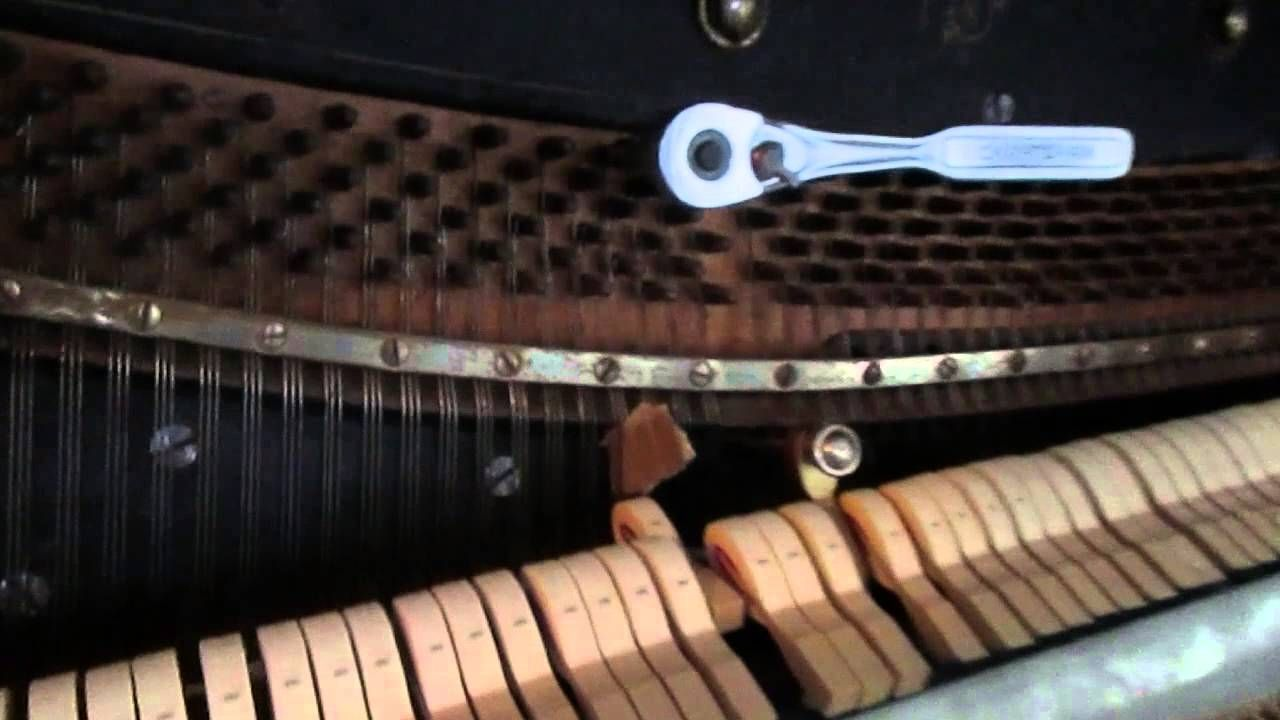 How to tune a piano do it yourself in 2020 piano best