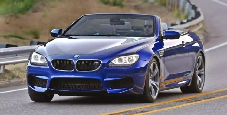 The 20 Most Expensive Bmws Ever Built Bmw M6 Convertible Luxury Cars Bmw X6