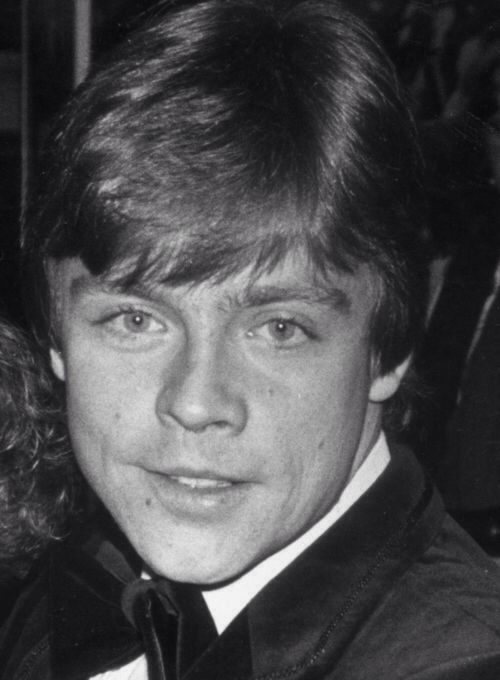The guy that played Luke