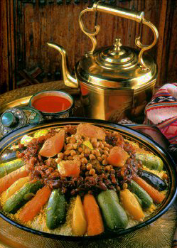 Belle cuisine on pinterest 860 pins for About moroccan cuisine