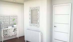 Ideas para decorar pasillos pequeños, estrechos, largos, cuadrados, etc Para más ideas, visita nuestra web.