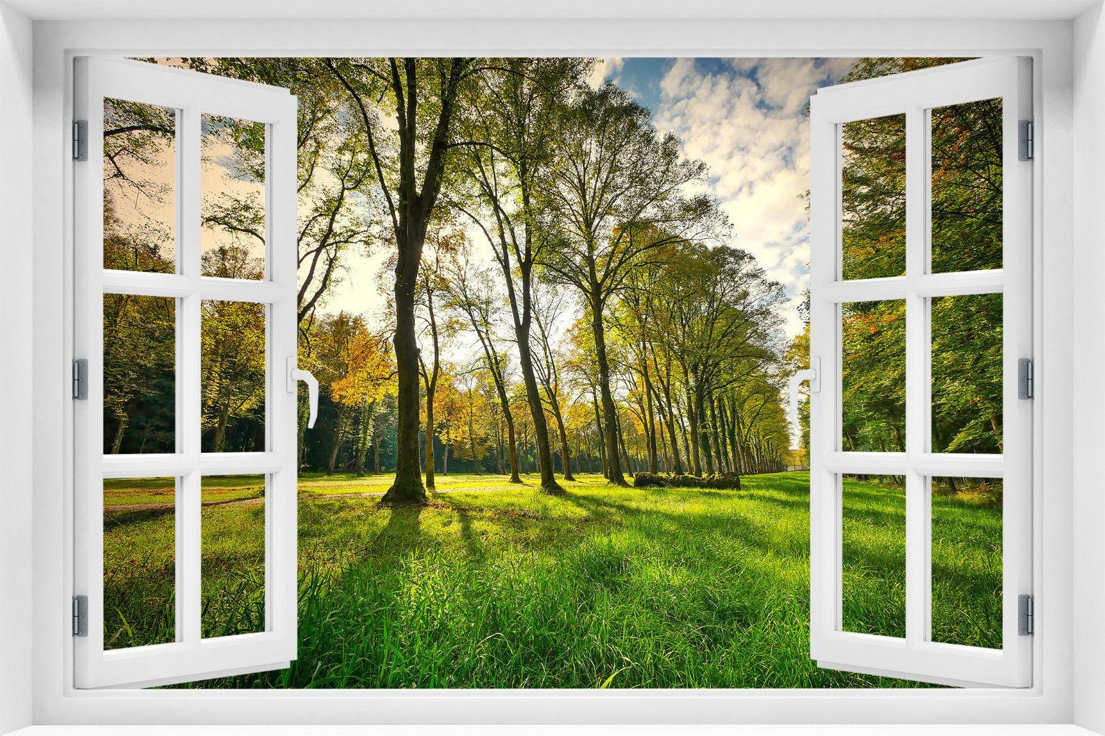 Foto Tapete 3d Abstrakte Baum Bunte Ölgemälde Wandmalereien Wohnzimmer Esszimmer Kunst Hintergrund Wand Tuch Papel De Parede Heimwerker