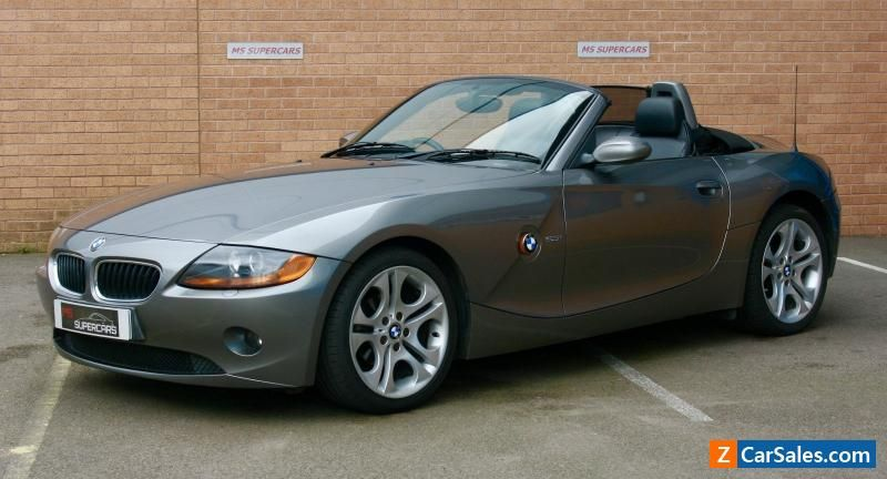 My Car BMW Z4 BMW Z4 Black Edition Top Car Magazine