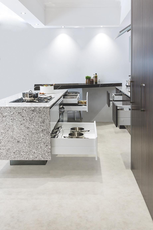6270 Atlantic Salt™ - Harvey Norman Renovations | kitchen work ...