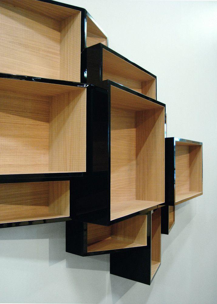 Amazing Shelf Design   SheLLf By Ka Lai Chan Awesome Ideas