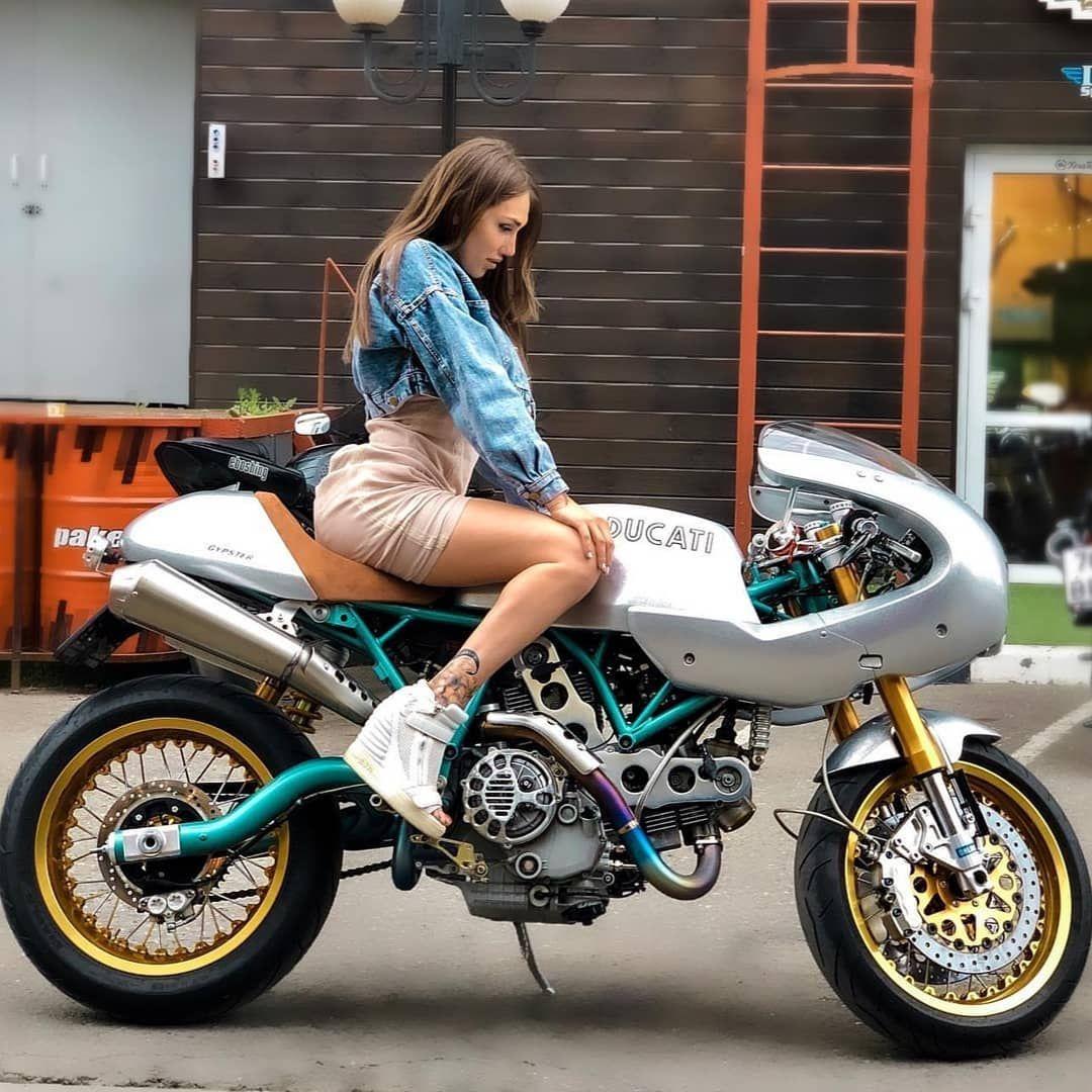 "DucatiSpecial on Instagram: ""Ducati special biker @kiara_krit #ducati #ducatilove #ducatilover #iloveducati #ducatilive #ducatilife #ducatinsta #ducatinstagram…"""