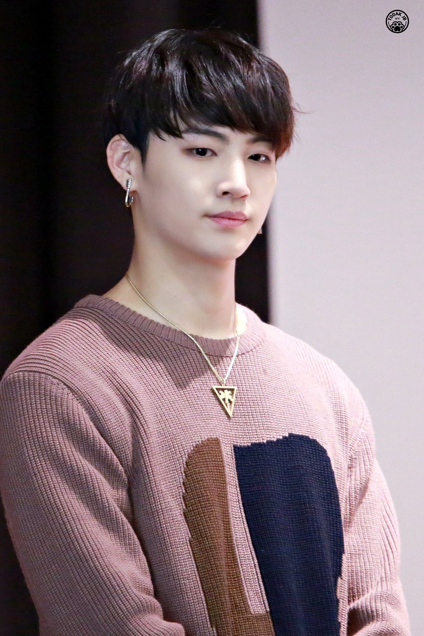 GOT7 JB | Im Jaebum | Pinterest