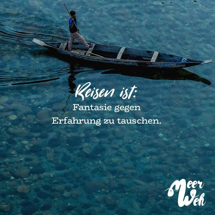 REIS IS: FANTASIE TEGEN ERVARING OM TE PROEVEN- # tegen #ervaring #fantasy #ta …
